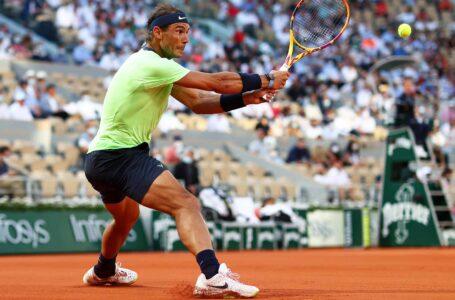 Rafael Nadal renuncia a participar en Wimbledon y los Juegos Olímpicos