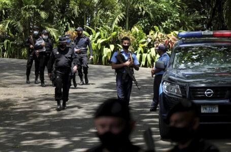 Gobierno de Nicaragua alega que si los opositores son «perseguidos» es «por sus tropelías»