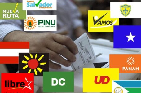 Partidos políticos tienen cinco días para subsanar las inconsistencias
