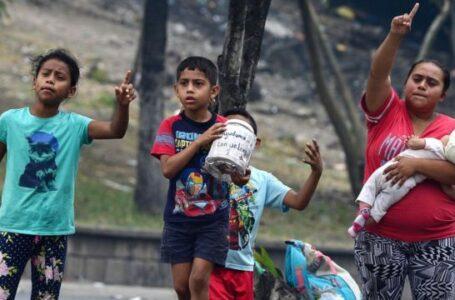 El 60% de la población es pobre y el 44% vive en pobreza extrema; según dirigente obrero