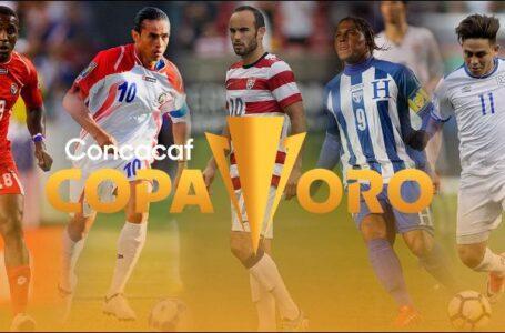 Carlos Pavón, entre los 10 goleadores históricos de la Copa Oro