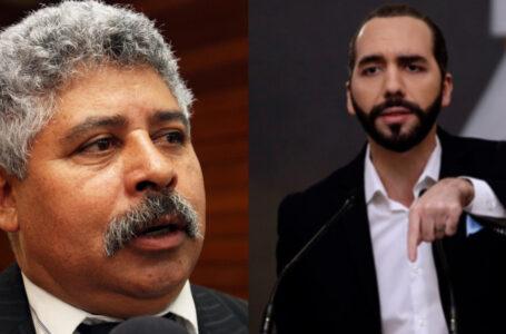 """""""Bukele quiere interferir en las próximas elecciones hondureñas"""": Marvin Ponce"""