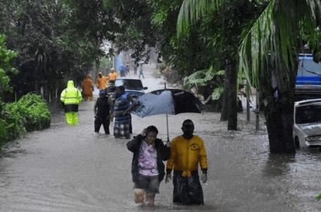 Honduras debe estar alerta ante temporada ciclónica en el Atlántico que inicia este 1 de junio