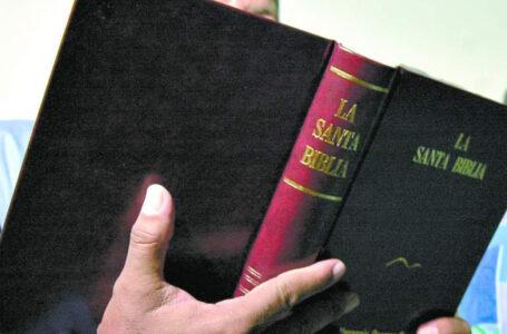 CNE y autoridades evangélicas en contra que pastores participen en cargos políticos