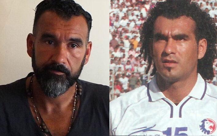 De un paro falleció Robert Lima, exjugador del Olimpia y extécnico del Juticalpa