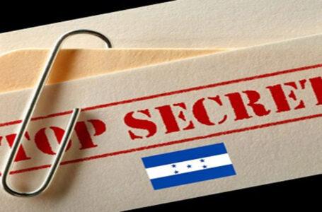 Bajo la Ley de Secretos Oficiales «se han ejecutado acciones ilegales»