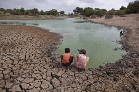 La ONU pronostica sequías más frecuentes y graves en Centroamérica y otras regiones