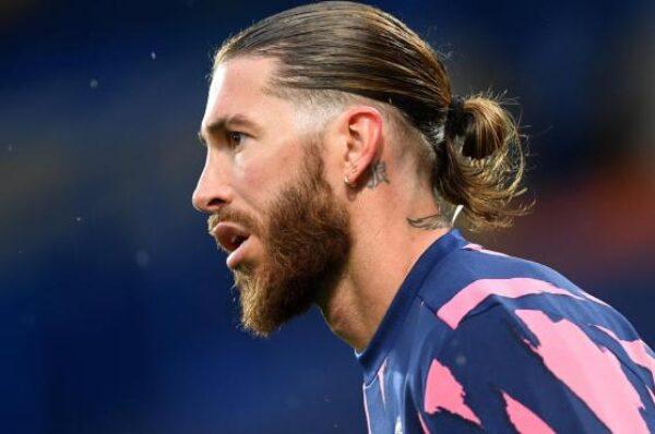 Sergio Ramos no seguirá en el Real Madrid y este jueves será su despedida