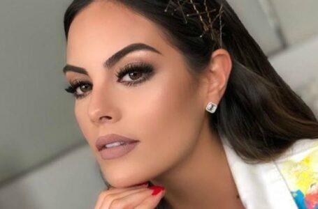Ex Miss Universo Ximena Navarrete confirmó que está embarazada