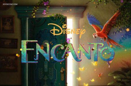 """La Guara Roja, símbolo patrio, es protagonista en nueva película de Disney """"Encanto"""""""