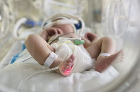 Una bebé de tan solo dos meses falleció por COVID-19 en la capital