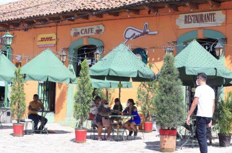 Comayagua avizora desarrollo económico y aumento del turismo con apertura de Palmerola