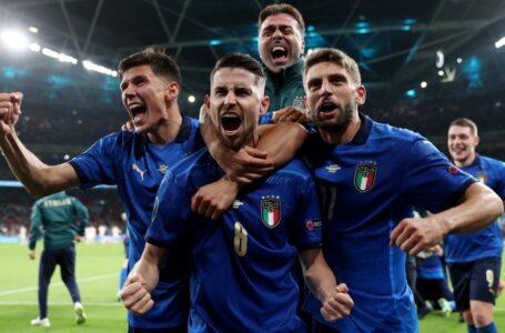 Italia eliminó a España en los penales y avanza a la gran final de la Eurocopa