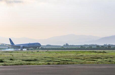 Aerolínea europea incrementa sus vuelos hacia Honduras