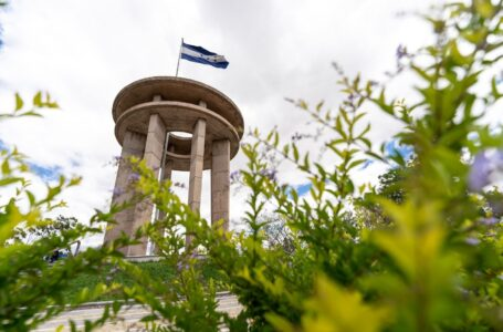 Honduras cada vez más cerca de celebrar su Bicentenario de Independencia