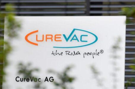Vacuna anticovid alemana CureVac tiene sólo un 48% de eficacia