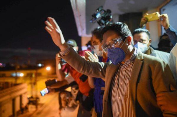 EE.UU condena la destitución del fiscal anticorrupción en Guatemala