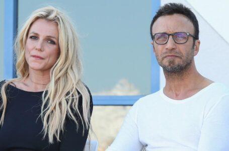 """Renunció el manager de Britney Spears tras 25 años: """"Mis servicios ya no son necesarios"""""""