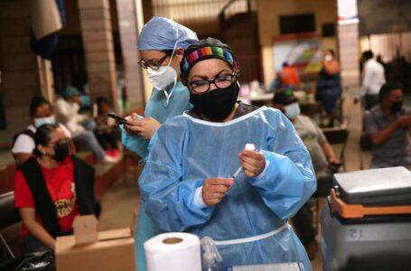 Honduras ha recibido más de 5.7 millones de vacunas contra el coronavirus