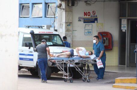 Honduras urge crear más centros de estabilización ante el alza de casos Covid-19
