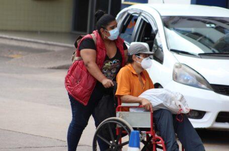 Honduras supera los 286 mil contagios de coronavirus y alcanza 7,594 muertes