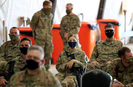 """Estados Unidos anunció el fin de la """"misión de combate"""" en Irak para este año"""
