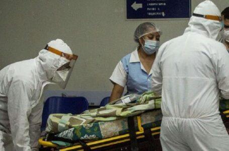Guatemala declara alerta roja hospitalaria por muertes y casos de COVID-19