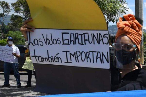 Piden a Honduras abstenerse de criminalizar a la comunidad garífuna