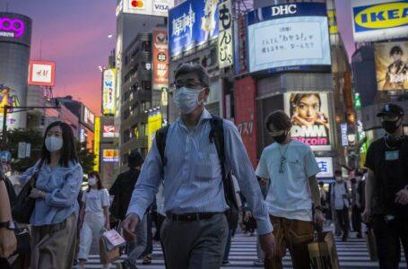 Japón extiende el estado de emergencia por Covid en Tokio y lo amplía a más regiones