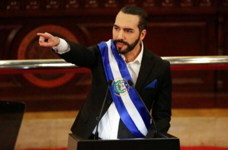 Bukele propone aumentar en un 20% el salario mínimo en El Salvador