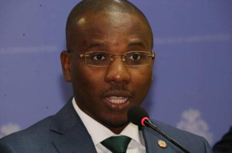 Primer ministro interino de Haití declara el estado de sitio