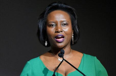 La primera dama de Haití está «estable» y recibe atención hospitalaria