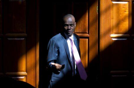 El presidente de Haití fue acribillado con doce disparos realizados con armas de gran calibre