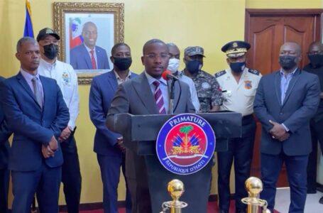 Un estadounidense entre los detenidos por el asesinato del presidente de Haití