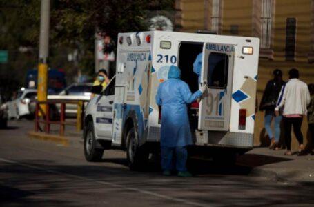 Funerarias registran más de 18,000 decesos por COVID-19 en Honduras
