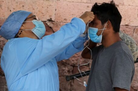 Desde hace mucho se venía asumiendo que Delta estaba en Honduras; epidemiólogo