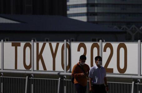Juegos Olímpicos de Tokio en riesgo de nueva cancelación por contagios de COVID-19