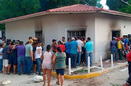 Lo sucedido en Yusguare es reflejo de una política fallida de seguridad pública en Honduras