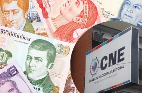 """Congreso debe aprobar presupuesto solicitado por el CNE para crear """"validez y transparencia"""""""