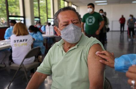 Continúa la incertidumbre para 40 mil hondureños vacunados con primera dosis Sputnik V