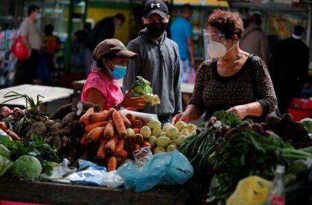 Recuperación económica de Honduras oscilaría entre 3.2 y 5.2% al final del año