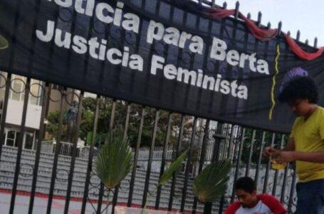 ONU y la CIDH piden acceso efectivo a justicia en el crimen de la hondureña Berta Cáceres