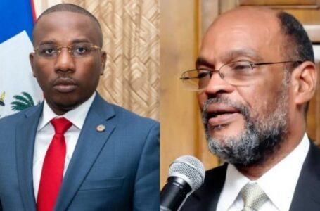 Claude Joseph confirmó que renunciará y Ariel Henry será el nuevo primer ministro de Haití