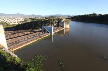 Habrá racionamientos de agua para la capital a partir de este mes