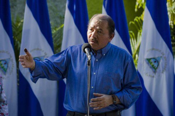 Ortega cerró las puertas a cualquier negociación que garantice elecciones limpias en Nicaragua