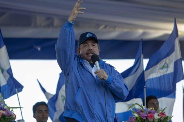 """La CIDH pidió la liberación """"inmediata"""" de los opositores detenidos en Nicaragua"""
