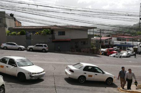 IHTT señala que el paro anunciado por los taxistas es injustificado
