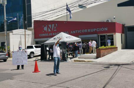 CNA solicita a candidatos presidenciales firmar iniciativa contra las ZEDEs