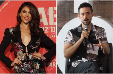 Eiza González y Luis Gerardo Méndez, entre los invitados a votar en los Oscar
