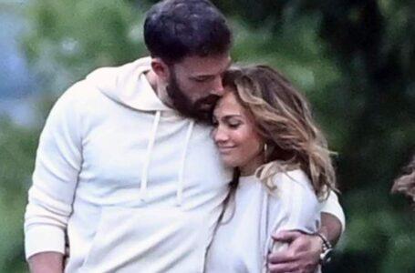 Jennifer Lopez sobre su reconciliación con Ben: 'Nunca he estado mejor'